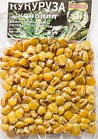 Кукурудза в вакуумній упаковці ТМ Карпуша (ваніль) 100g