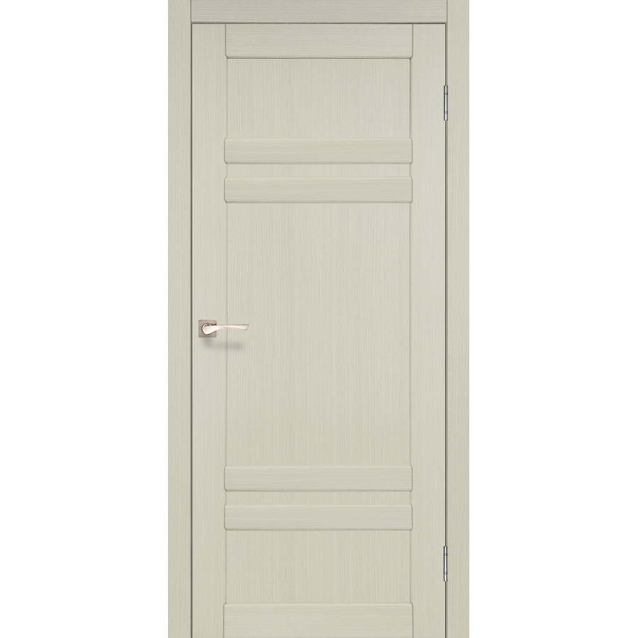 Двери KORFAD TV-02 Полотно, эко-шпон