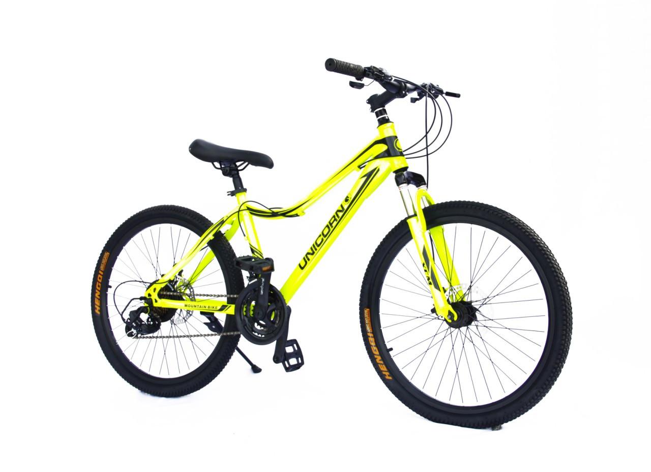 Велосипед Unicorn - smart rider 24 диаметр
