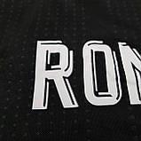 Футбольная форма ФК РЕАЛ МАДРИД / РОНАЛДО 2017/18 выездная, фото 8