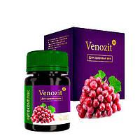 Venozit+ (Венозит+) - капсулы от варикоза, фото 1
