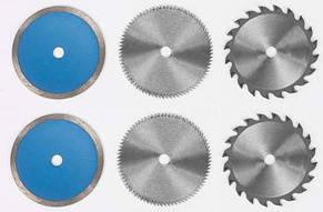 Набір дисків для роторайзера Einhell TC-CS Kit 860