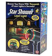 Лазерный проэктор Star Shower (AS SEEN ON TV), фото 1