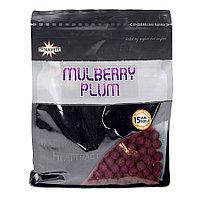 Бойлы тонущие Dynamite Baits Mulberry Plum Hi-Attract Shelf Life 20mm 1kg