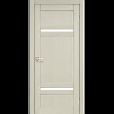 Двери KORFAD TV-03 Полотно+коробка+2 к-та наличников+добор 100мм, эко-шпон, фото 2