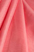 Шифон однотонный Нежный Розовый №042
