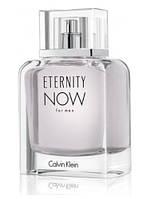 Туалетная вода Calvin Klein Eternity Now For Men для мужчин (оригинал) - edt 100 ml tester