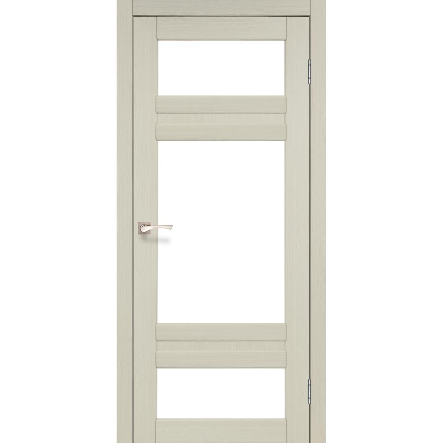 Двери KORFAD TV-05 Полотно+коробка+1 к-кт наличников, эко-шпон