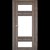 Двери KORFAD TV-05 Полотно+коробка+1 к-кт наличников, эко-шпон, фото 3