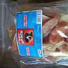 Уши кролика с куриным мясом.