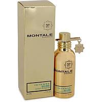 Парфюмированная вода Montale Intense So Iris для мужчин и женщин (оригинал) - edp 50 ml