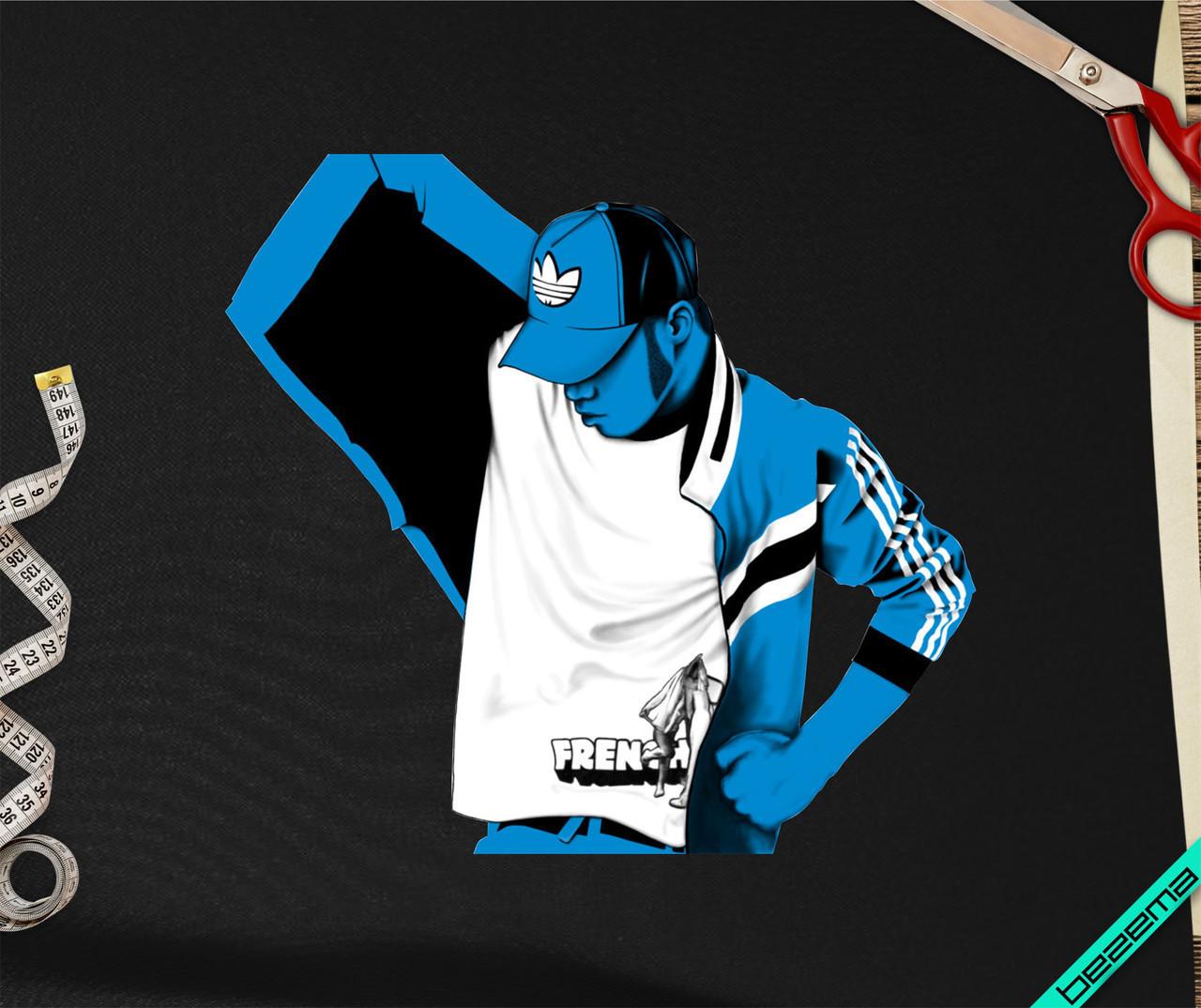 Аплпикации, латки на костюмы Adidas [Свой размер и материалы в ассортименте]