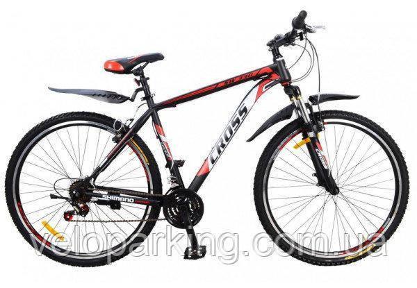 Горный велосипед Cross Atlas 29 (2019) new