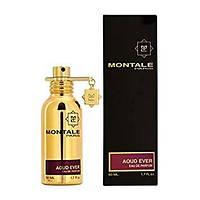 Парфюмированная вода Montale Aoud Ever для мужчин и женщин (оригинал) - edp 50 ml