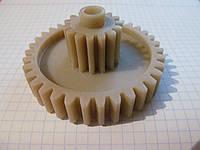 Шестерня Elbee, Delfa, Vitec 73/28 мм к электромясорубке и кухонным комбайнам (Елби, Дельфа, Витек)