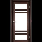 Двері KORFAD TV-06 Полотно+коробка+2 до-та лиштв+добір 100мм, еко-шпон, фото 3