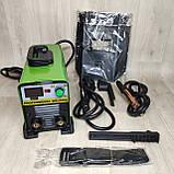 Инверторный сварочный аппарат Procraft SP-295D 1.6-5 электрод + Маска Хамелеон, фото 4