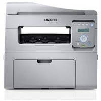 Samsung SCX-4655FN описание