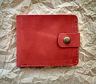 """Шкіряний гаманець """"Best"""" унісекс шкіряний гаманець унісекс, гаманець ручної роботи, натуральна шкіра"""