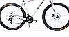 """Велосипед 2-х кол. Azimut Energy G-FR/D 26"""" Shimano, черно-синий,2020, противоударные обода, фото 9"""