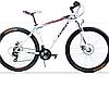 """Велосипед 2-х кол. Azimut Energy G-FR/D 26"""" Shimano, черно-синий,2019, противоударные обода, фото 10"""