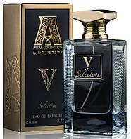 Парфюмированная вода Attar Collection Selective V для мужчин и женщин (оригинал) - edp 100 ml
