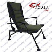 Карповое кресло раскладное Ranger SL-103 для рыбалки и отдыха на природе
