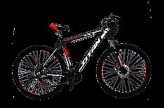 Велосипед гірський найнер Titan Expert  2019 р  29 дюйма ріст 175-200 см гарантія 365 днів