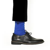 Mens Cotton Solid Colorful Голеностопный сустав Носки Повседневный дезодорант Регулируемый Носки - 1TopShop, фото 3