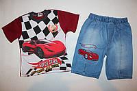 e84bb7496f1 Детская одежда оптом Турция.Футболка+шорты
