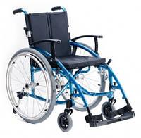 Алюминиевая инвалидная коляска Meyra Active Sport Wheelchair VCWK9AS