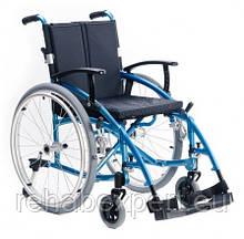 Алюмінієва інвалідна коляска Meyra Active Sport Wheelchair VCWK9AS