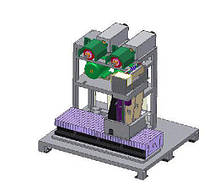 Автоматический волочильно-калибровочный станок Han's Laser с ЧПУ