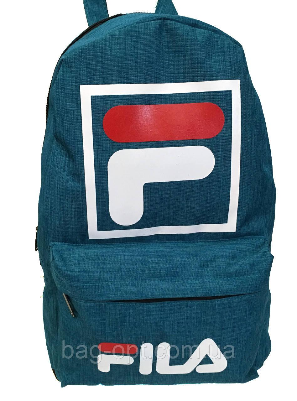 Рюкзак спортивний репліка Fila Art.R28