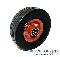 Колесо литое 4.10/3.50-4, диаметр 220 мм.