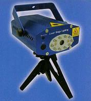 Лазерная светомузика для вечеринок NW-S-G02/04