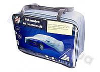 Тент на легковой автомобиль, размер M(middle, 432*165*120), MILEX