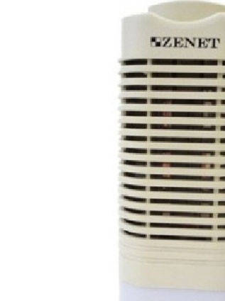 Очиститель воздуха для небольших помещений, фото 2