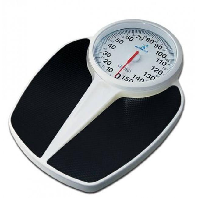 Механические весы с большим циферблатом Momert 5200