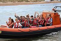 Летний детский лагерь в Англии на каникулах