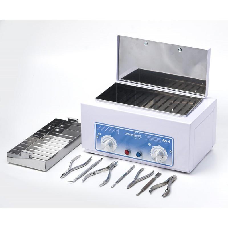 Сухожарова стерилізатор Микростоп М1