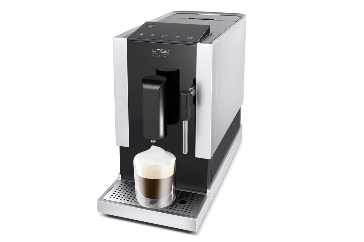 Кофемашина CASO Cafe Crema One