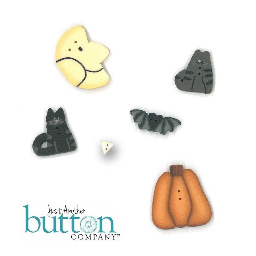 Пуговицы Just Another Button Company CC-Open House