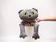 Диванная подушка вислоухий Кот, фото 1