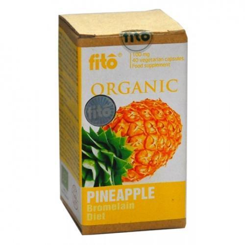Fito Pharma (Фито Фарма) АНАНАС (Органик) №40