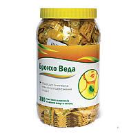 Бронхо Веда (мед и лимон) леденцы №300 банка