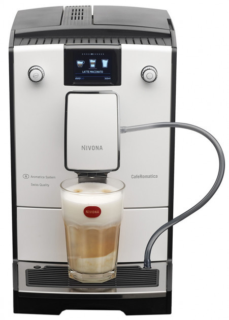 Кофемашина NIVONA NICR 779
