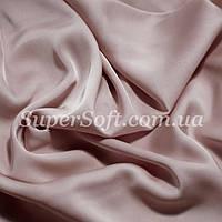 Ткань шелк армани пудра