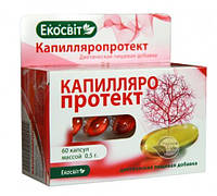 Экосвит ОЙЛ Капилляропротект 0,5 г №60