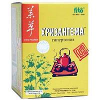 Чай Fito Хризантема №20, Fito Pharma (Фито Фарма)